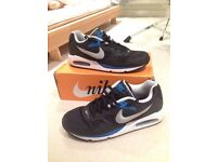 MENS NIKE AIR MAX TRAINERS,**VERY GOOD CONDITION**, SIZE 9.5