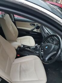Bmw 318 d special edition