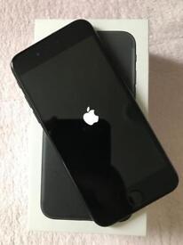 IPhone 7 jet black 32GB simfree
