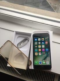 IPhone 6 64gb On Vodafone /libara immaculate condition