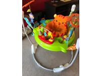Fisher - Price Jumperoo (Newest version)