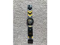LEGO Batman watch
