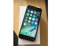 iPhone 6 Unlocked 16GB space grey Excellent condition