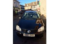 VW Golf Spare or repaires