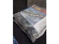 Avengers SHIELD Helicarrier by Lepin (Fits Lego Kit 76042)