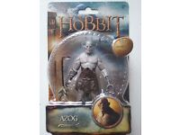 Hobbit Azog Toy Figure