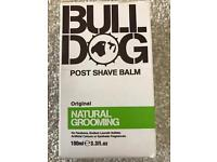 Brand new 100ml original post shave balm