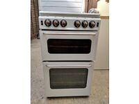 Freestanding Gas Oven (White)