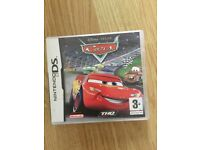 Cars DS Game