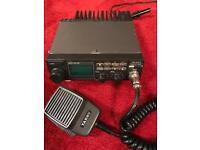 Yeasu FT -211RH 2Metre VHF Tranceiver