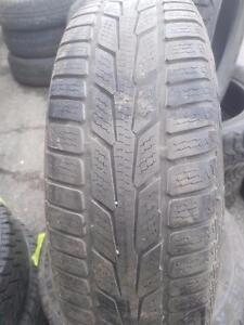 4 PNEU HIVER - SEMPERITO 175 65 15 - WINTER TIRE