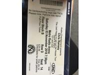 Chris Ramsey Tickets