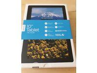 """Brand new 10"""" Lenovo tablet"""