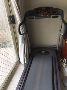 Treadmill Epping Ryde Area Preview