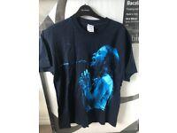 Alanis Morissette - Band Tshirt - Unisex LARGE - £5