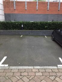 car parking space to rent starts from 26 Nov