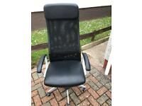 OFFICE CHAIR **good condition**