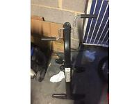 Excercise machine (never been used)