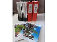 Bonsai books & mags