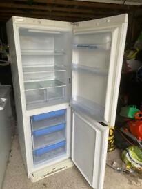 Fridge freezer - Indesit A class