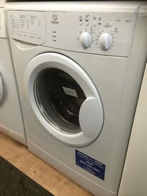 Indesit washing machine £110