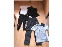 Huge bundle of Boys clothes 11-13. Gap Adidas Nike H&M M&S. Holidays summer etc