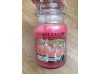 Cherry Lemonade Yankee Candle