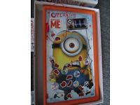 Minions Despicable Me Operation Game Age 6+
