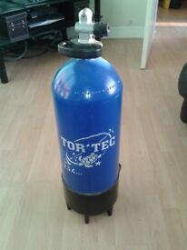 Diving – 15 litre Cylinder