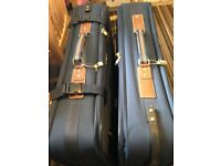 3x suitcase