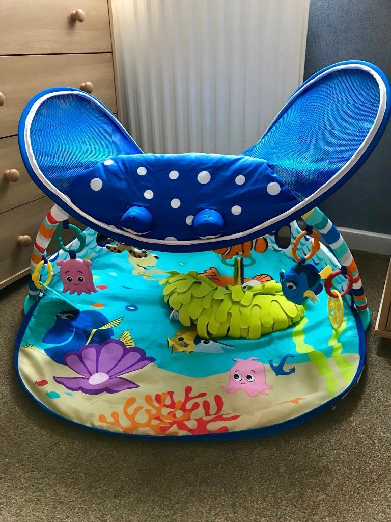 Dory play mat With lights and sounds | in Washington, Tyne and Wear ...
