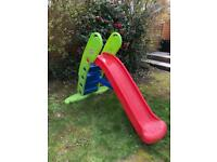 Little Tikes Giant Slide