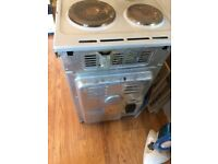 second hand electric cooker for fast sale