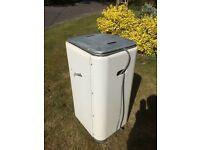 1950's Hoover washing machine