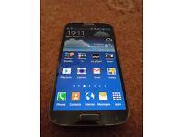 Samsung Galaxy S4 - 16 GB - GT-I9505 - Unlocked - full working
