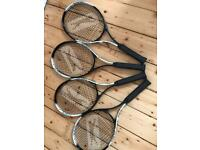 Slazenger Smash Tennis Rackets