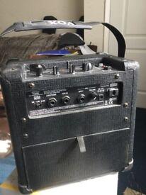 VOX amplifier