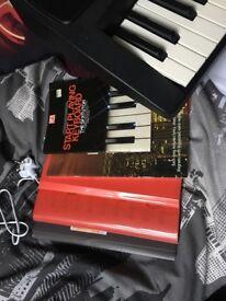 Yamaha keyboard for sale!