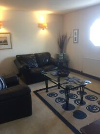 City Center fully furnished apartment.