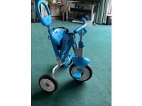 Little Tikes Pack and Go Trike