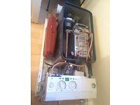 Greenstar HE combi condensing boiler //second hand £150-£200 ono
