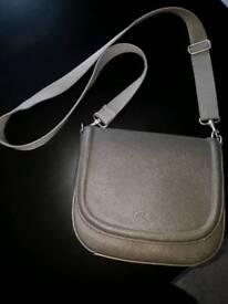 Cath Kidston Saddle bag - grey