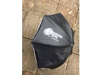 Umbrella Box from Lastolite