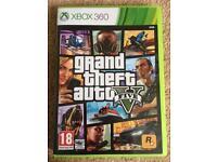 Grand Theft Auto 5 (GTA5) for Xbox 360