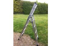 Abru 3 way ladder