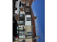 Refurbished 3 bedroom house in Elson, Gosport with garden