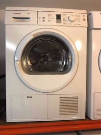 Bosch Dryer