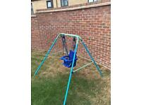 Outdoor Swing for infant