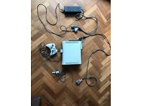 Xbox 360 + 120 GB Hard Drive 25 Games 64GB Memory Stick £80