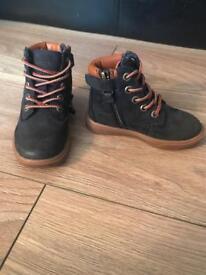 Toddler Timberland Boots size UK5